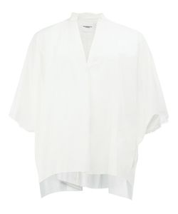 The Soloist | Loose Fit Short Sleeve Shirt Size