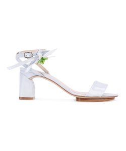 Delpozo | Open Toe Sandals Women 37