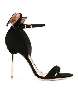 Sophia Webster | Glitter Embellished Sandals Size 36