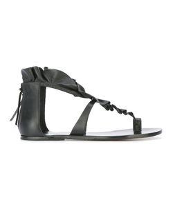 Isabel Marant | Audrye Sandals Size 37