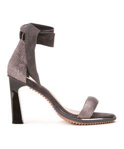 GINGER & SMART   Euphoria Tie Sandals Size 39 Bos