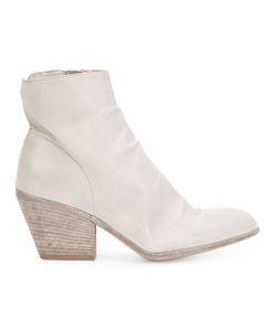 Officine Creative | Jacqueline Ankle Boots Buffalo Leather/Calf