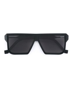 Vava | Square Shaped Sunglasses Adult Unisex 57 Acetate