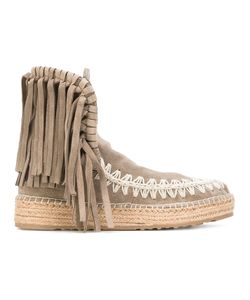 Mou | Eskimo Boot
