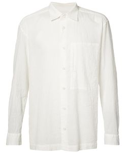 Issey Miyake | Loose-Fit Shirt 3