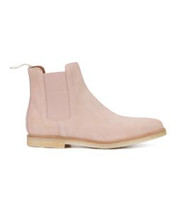 Common Projects | Ankle Length Boots 44