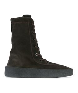Yeezy | Season 4 Lace-Up Boots Calf Leather/Calf