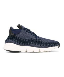 Nike | Air Footscape Woven Chukka Se Sneakers Size 9.5
