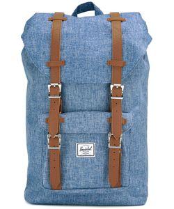 Herschel Supply Co. | Herschel Supply Co. Buckle Strap Backpack