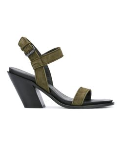A.F.Vandevorst   Ankle Strap Sandals 40