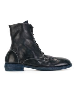 Guidi | Lace-Up Boots 42
