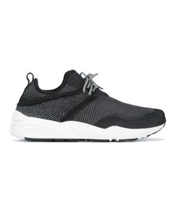 Stampd | Panel Lace-Up Sneakers Size 10.5