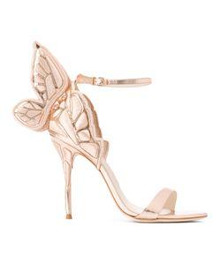Sophia Webster | Butterfly Heel Sandals Size 40