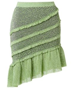 Gig | Knit Skirt P Polyamide/Polyester/Viscose/Spandex/Elastane
