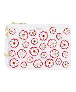 Moschino | Embroidered Clutch One