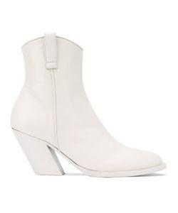 A.F.Vandevorst   Mid-Calf Boots Size 37.5