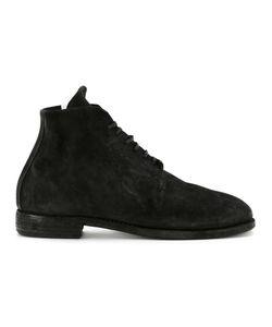 Guidi | Cordovan Boots Size 43