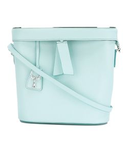 Savas | Victoria Crossbody Bag Calf Leather/Metal Other