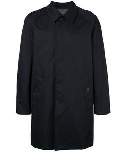 Sunspel | Single Breasted Coat L