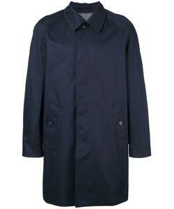 Sunspel | Single Breasted Coat Size Large