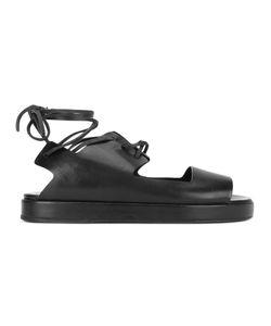 Marsèll | Lace-Up Sandals Size 37