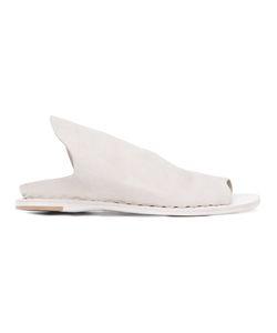 Officine Creative | Itaca 1 Sandals Buffalo Leather/Calf