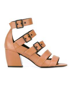 Pierre Hardy   Parallele Sandals 38