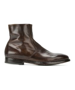 Officine Creative | Herve Boots