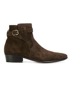 Paul Smith | Buckled Ankle Boot
