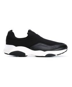 Salvatore Ferragamo | Contrast Sole Sneakers