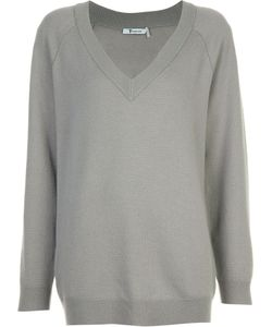 T by Alexander Wang   Oversized Sweater