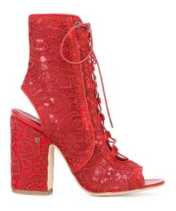 Laurence Dacade   Nelly Boots