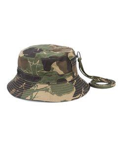 Haculla | Camouflage Print Bucket Hat Adult Unisex L/Xl