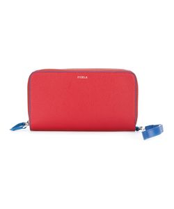 Furla | Nettuno Double Zip Wallet