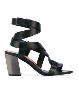 Tom Ford | Strappy Heeled Sandals