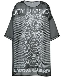 R13 | Joy Division Long Top