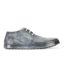 Marsèll | Distressed Derby Shoes 45