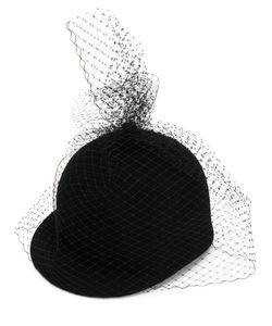 Federica Moretti | Net Hat Women