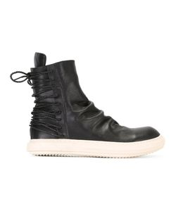 D.Gnak | Laced Back Boots Size 44