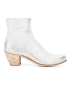 Officine Creative | Chabrol Ankle Boots