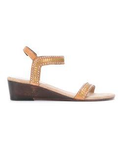 Calleen Cordero | Studded Wedge Sandals