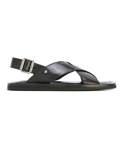 Church's | Crossover Front Sandals Size 39