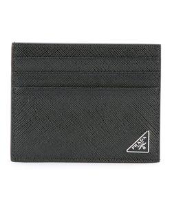 Prada | Logo Pin Cardholder