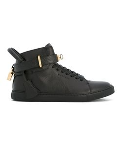 Buscemi | High-Top Trainers 36