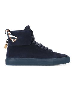 Buscemi | Alce Weave Handle Sneakers