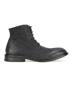 Marsèll | Lace-Up Boots Size 41