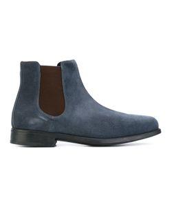 Salvatore Ferragamo | Chelsea Boots 7