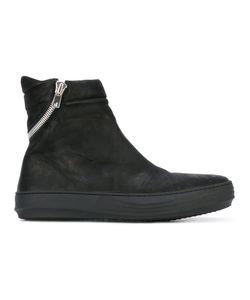 The Last Conspiracy | Tobias Boots Unisex