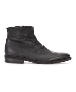 Fiorentini & Baker | Fiorentini Baker Dylan Boots 44 Leather