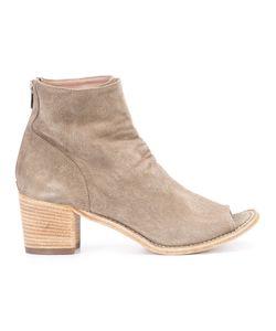 Officine Creative | Resnais 24 Ankle Boots Calf